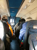 Small Plane Going To Lukla