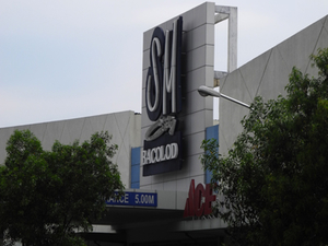 SM Bacolod City
