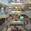 SM City Cebu Southwing Atrium