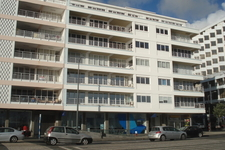 SATA Headquarters