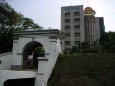 Klang Municipal Council Building