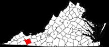 Smyth County