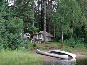 Snake River Campground
