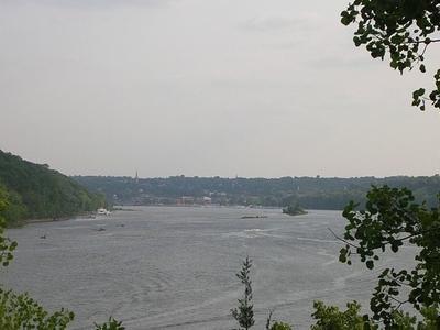 Snake River St.Croix River Minnesota