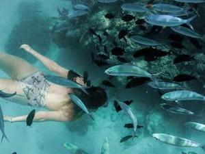 Budget Holiday in Maldives Photos