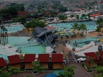 SnowBay Water Park TMII - East Jakarta
