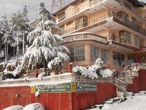 Anupam Resort