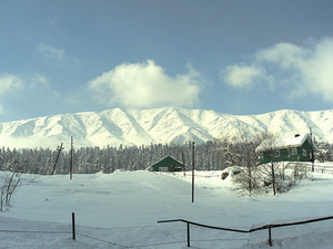 Gulmarg Holiday Package Photos