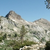 Snow Lake Peak