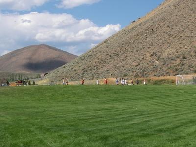 Soccer Fields In Hailey