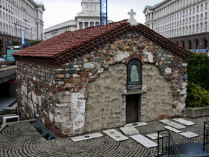 Casarse Petka Iglesia