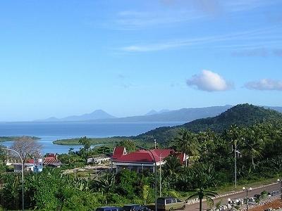 Sofifi - North Halmahera Island