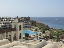 Sofitel 5* Hotel In Naama Bay - Sharm-el-Sheikh
