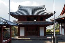Sofukuji Nagasaki Japan View