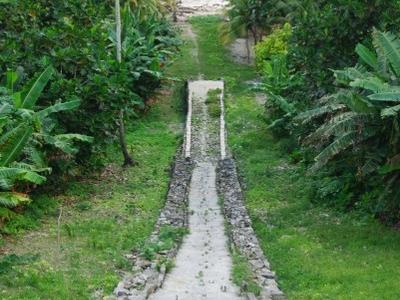 Sogliat  Dol     Stone  Stair  Case