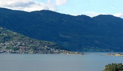 Sogndal And Loftesnes