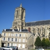 Panoramic View Of The Cathedral