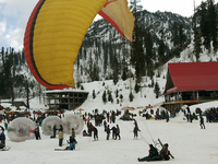 Kullu-Manali Holiday Package