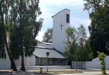 Solrd Strand Church