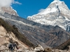 Solukhumbu - Mera Peak - Nepal