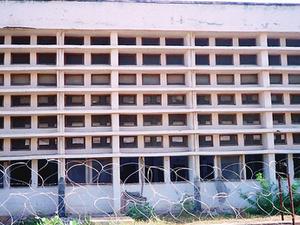 Somália Universidade Nacional
