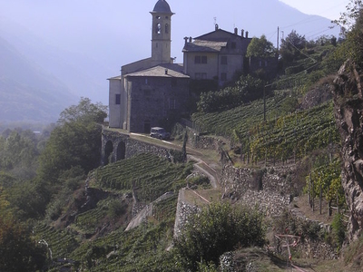 Madonna Della Sassella