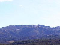 Sonoma Montañas