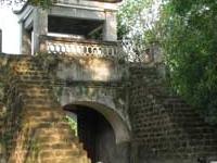 Son Tay Citadel