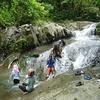Sorinsim Waterfall