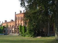 Sorkwity Palace