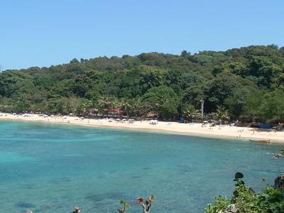 Sosa Beach