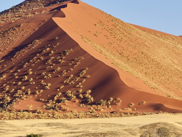 8 Days Highlights of Namibia - Lodging Photos