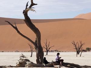 Namibia Special Getaway Safari Fotos