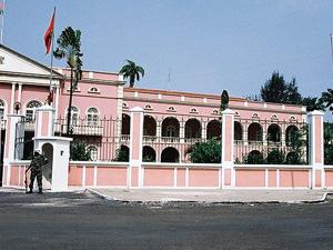 Santo Tomé City