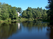 Soucook River