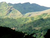 Vulcão Soufrière