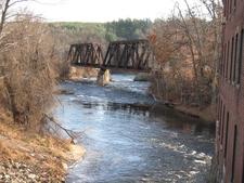 Souhegan River