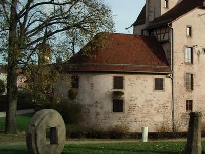 Bucheneck Castle