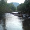 Souparnika River