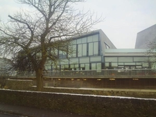 Source Arts Centre And Library