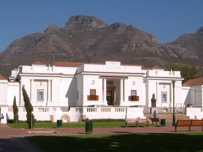 South Africa National Gallery