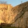 Southampton Mur Medieval