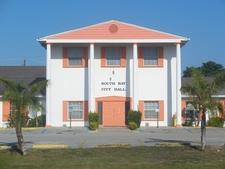 South Bay F L City Hall