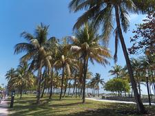 South Beach Ocean Drive - Miami FL