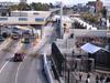 Southbound Cars At San Ysidro
