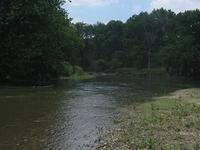 South Branch Kishwaukee Río