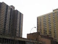 Southbridge Towers