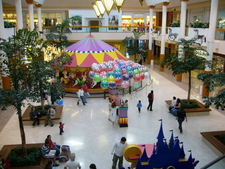 The Mall's Center Court