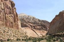 South Draw Road Ride - Capitol Reef-Gorge - Utah - USA