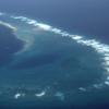 Southeast Part Of Kingman Reef Looking North